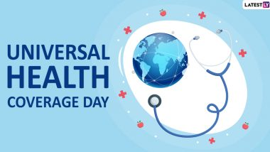 Universal Health Coverage Day 2019: List of Countries That Provide Universal Healthcare to All Its Citizens