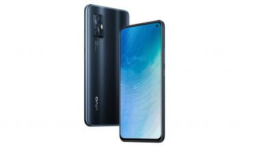 LIVE Updates: Vivo V17 Launched in India At Rs 22,990; Features, Sale Date & Specifications