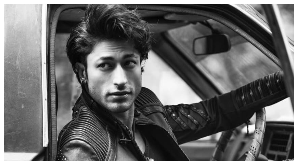 Vidyut Jammwal Says 'Being an Action Hero Is a Big Achievement'