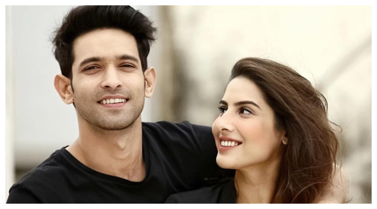 Wedding Bells for Vikrant Massey, 'Chhapaak' Actor Confirms Roka with Girlfriend Sheetal Thakur