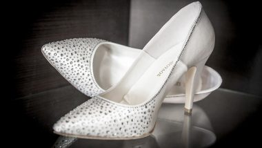 Wedding Season 2019–20 Special: 7 Smart Tips to Consider When Finding the Right Shoes for Your Big Day