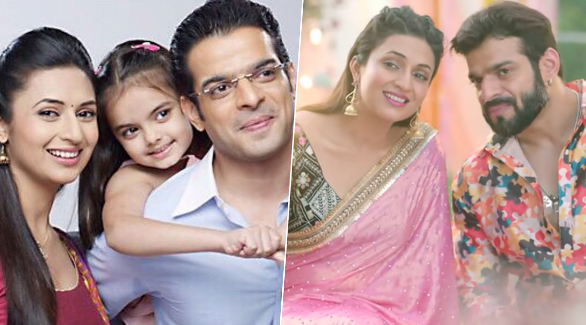 Karan Patel Pens An Emotional Letter For Yeh Hai Mohabbatein, Says 'I've Played A Father For 6 Years, I Am Ready For Fatherhood Now'