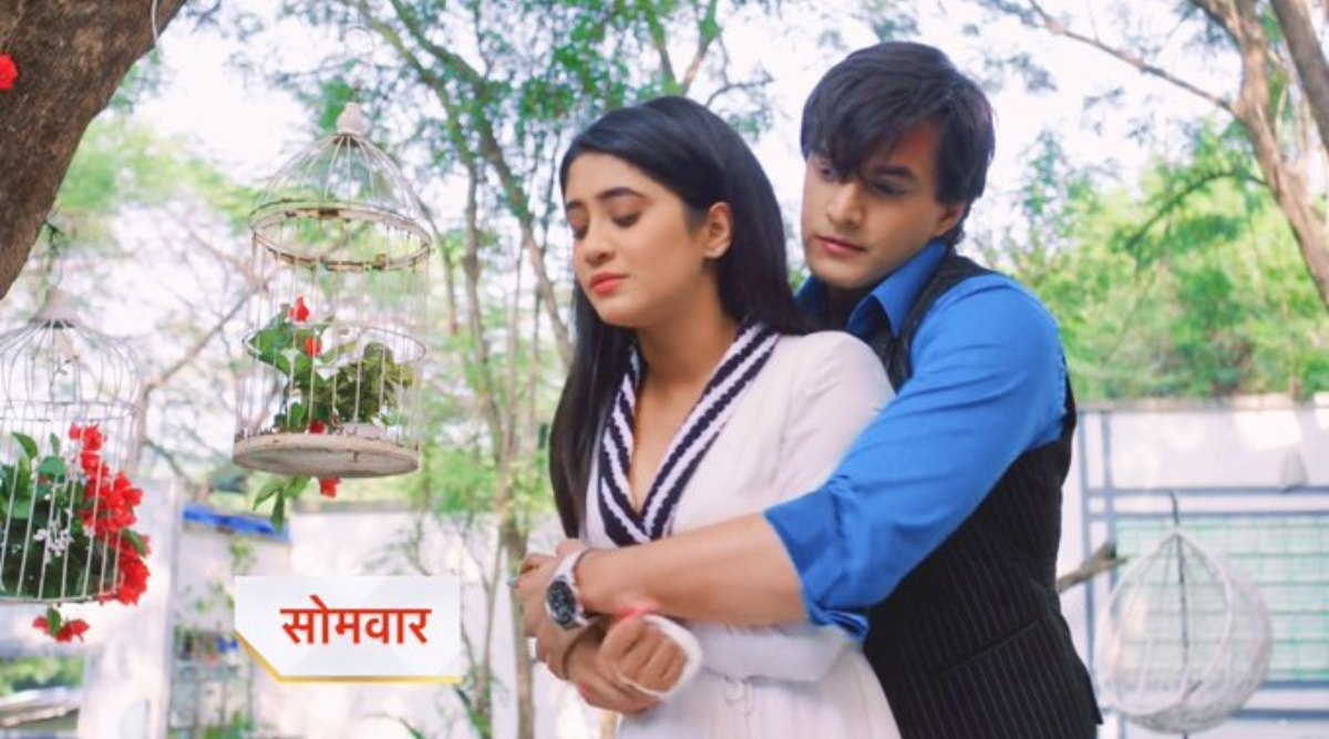 Yeh Rishta Kya Kehlata Hai December 2, 2019 Written Update Full Episode: Kartik Happy With Naira's Confession, But She Is Uncomfortable And Embarrassed About It