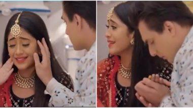 Yeh Rishta Kya Kehlata Hai December 20, 2019 Written Update Full Episode: Vedika Plots Her Revenge While Kartik and Naira Enjoy Their Wedding Festivities