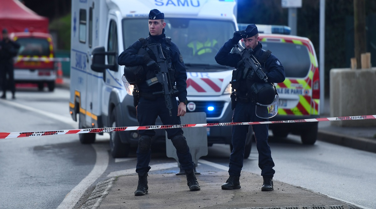 Paris Stabbing: One Killed as Knife-Wielding Attacker Goes on Rampage, Suspect Neutralised by French Police