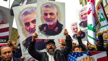 Iran: Mourners Pack Tehran to Grieve Killing of Iranian Military Commander Qasem Soleimani