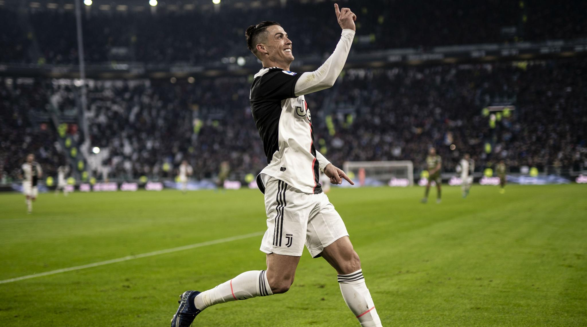 Cristiano Ronaldo Picked in the 22 Member Squad Against Roma, Coppa Italia 2019-20, Quarter Final Amidst the Rumours of Being Rested