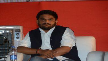 Hardik Patel's Father Bharat Patel Dies of COVID-19 at Hospital in Ahmedabad