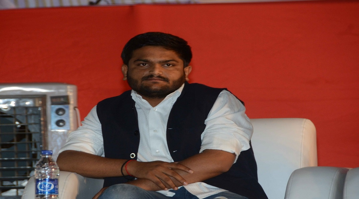 Hardik Patel Arrested in Ahmedabad After Non-Bailable Warrant Issued Against Congress Leader in Sedition Case