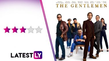 The Gentlemen Movie Review: Hugh Grant Is an Absolute Scene-Stealer in Guy Ritchie's Thrilling Crime Caper