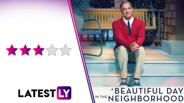 A Beautiful Day in the Neighborhood Movie Review: Watch This Quaint Little Gem for an Incredibly Sanguine Tom Hanks