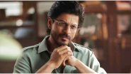 Shah Rukh Khan Celebrates Three Years of Raees by Taking a Dig at Himself (Watch Video)
