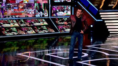 Bigg Boss 13 Weekend Ka Vaar Sneak Peek|4 Jan 2020: Salman Tells Rashami To Quit The Show