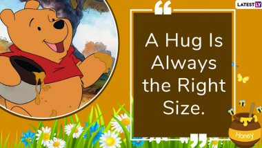 National Winnie the Pooh Day 2020 Quotes and Images: 11 Best Sayings by AA Milne's Iconic Character for Every Facet of Life