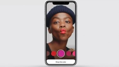 Pinterest Launches New 'Try On' Feature That Lets You Virtually Apply Any Lipstick Shade; Makeup Lovers Thrilled!