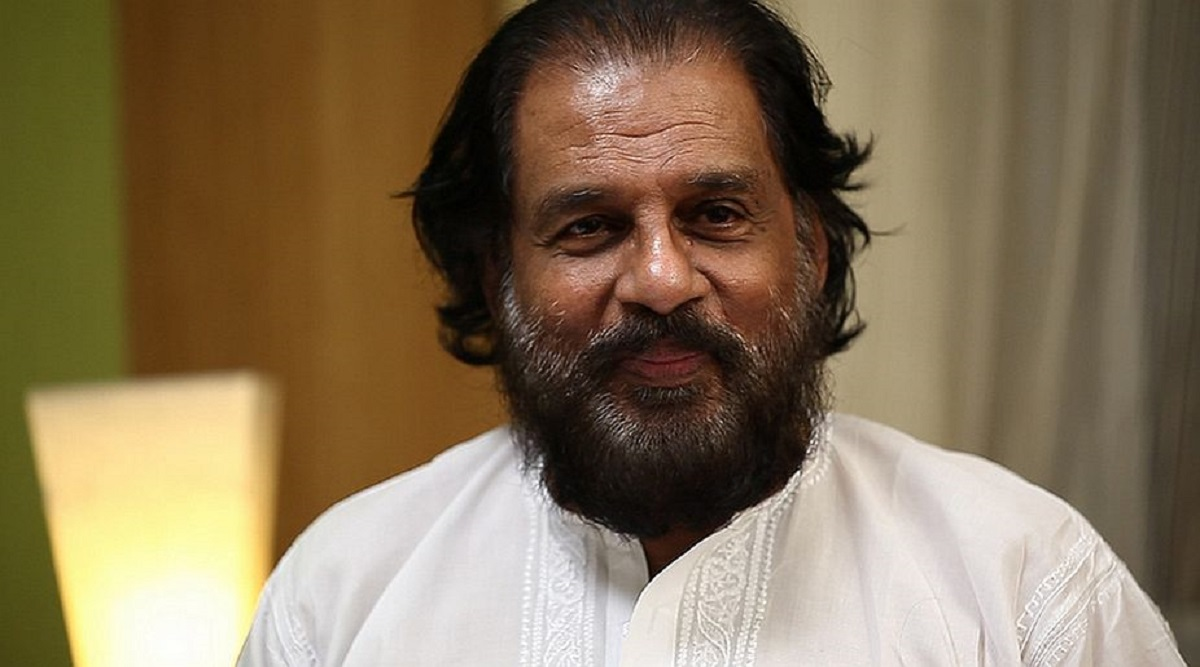Legendary Singer KJ Yesudas Turns 80, PM Narendra Modi, Kerala CM Pinarayi Vijayan Extend Birthday Greetings