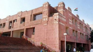JNU Gets Rs 455.02 Crore Financial Assistance Approval From Ministry of Education, Funds to be Used for Construction of New Buildings and Other Academic Purposes