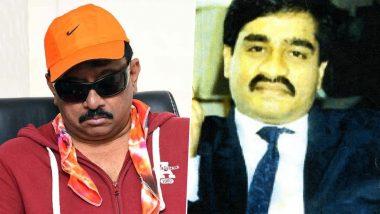 Ram Gopal Varma to Make a Web-Series on Dawood Ibrahim?