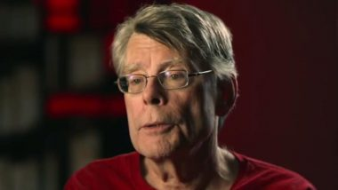 Stephen King Believes Oscars Are 'Rigged' for White People, Says 'We Don't Live in Perfect World'