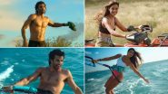 Malang Song Humraah Teaser: Disha Patani And Aditya Roy Kapur Will Give You An Adrenaline Rush (Watch Video)