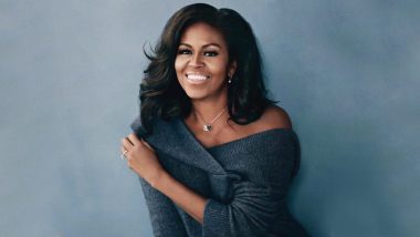 Grammys 2020: Michelle Obama Wins a Grammy for Her Best-Selling Memoir 'Becoming'