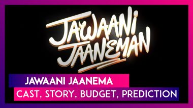 Jawaani Jaaneman: Cast, Story, Budget, Prediction Of The Saif Ali Khan & Tabu Starrer