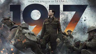 Sam Mendes' Oscar-Nominated Film 1917 Crosses $200 Million Worldwide