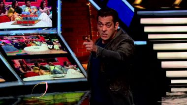 Bigg Boss 13 Weekend Ka Vaar 02 | 18 Jan 2020: Salman Khan EXPOSES Paras Chhabra
