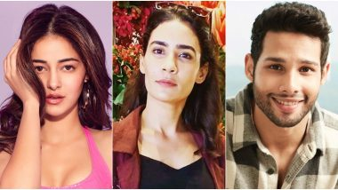 Move Over Ananya Panday and Siddhant Chaturvedi's 'Nepotism' Talk, Geetika Vidya Ohlyan Creates an Impact by Mentioning Unnao Case and CAA at Rajeev Masand's Roundtable (Watch Video)