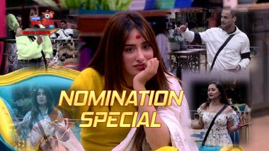 Bigg Boss 13 Episode 67 Sneak Peek 02 | 1 Jan 2020: Team Rashami Nominate Mahira