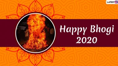 Bhogi 2020 Images And Hd Wallpapers For Free Download Online