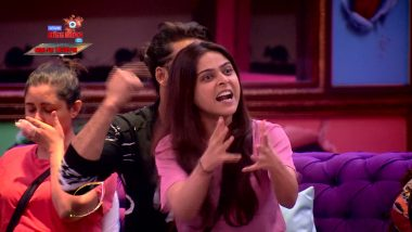 Bigg Boss 13 Episode 69 Sneak Peek 02 | 3 Jan 2020: Team Sidharth Targets Madhurima