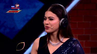 Bigg Boss 13 Weekend Ka Vaar Sneak Peek 02|4 Jan 2020: Kajol Abuses On National TV