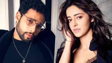 Gully Boy's Siddhant Chaturvedi Shatters Ananya Panday's 'Struggles of Nepotism' With Just One Line; Wins Over Twitter (Watch Video)