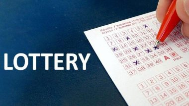 Lottery Results Today on Lottery Sambad: Check Kerala, Sikkim, Nagaland, West Bengal Lucky Draw Results of January 23, 2020 Online at lotterysambadresult.in