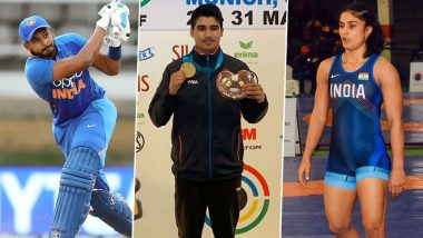 Shreyas Iyer, Saurabh Chaudhary and Other Sportspersons Who Can Make a Difference in 2020