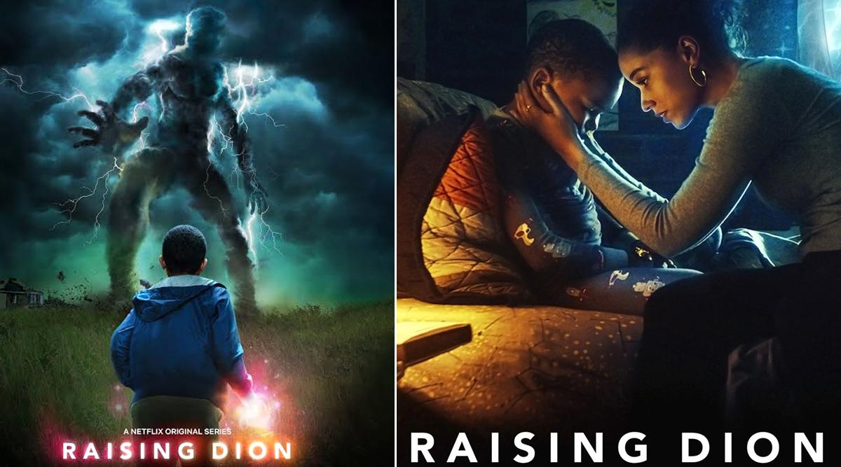 Tv News Raising Dion Season 2 Michael B Jordon S Superhero Drama Renewed By Netflix For The Second Season Latestly