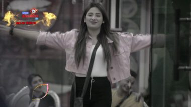 Bigg Boss 13 Episode 68 Sneak Peek 04 | 2 Jan 2020: Mahira Calls Rashami An Aunty