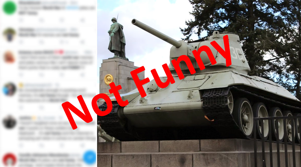World War 3 Jokes and Memes are NOT Funny! Twitterati Ask for Peace as WWIII Threat Looms