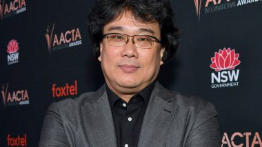 Bong Joon-Ho on His Acclaimed Hit Parasite: 'Something Crucial and Sharp Is Always There Inside to Spark the Audience's Thought'