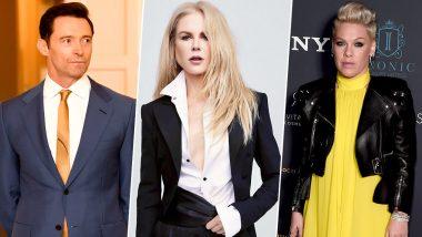 Hugh Jackman, Nicole Kidman, Pink Extend Their Support for Australia Wildfire