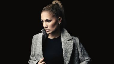Lockdown Diaries: JLo Is Homeschooling Her Twins