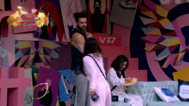Bigg Boss 13 Episode 71 Sneak Peek 01 | 6 Jan 2020: Madhurima Tuli Hits Vishal With Her Slipper