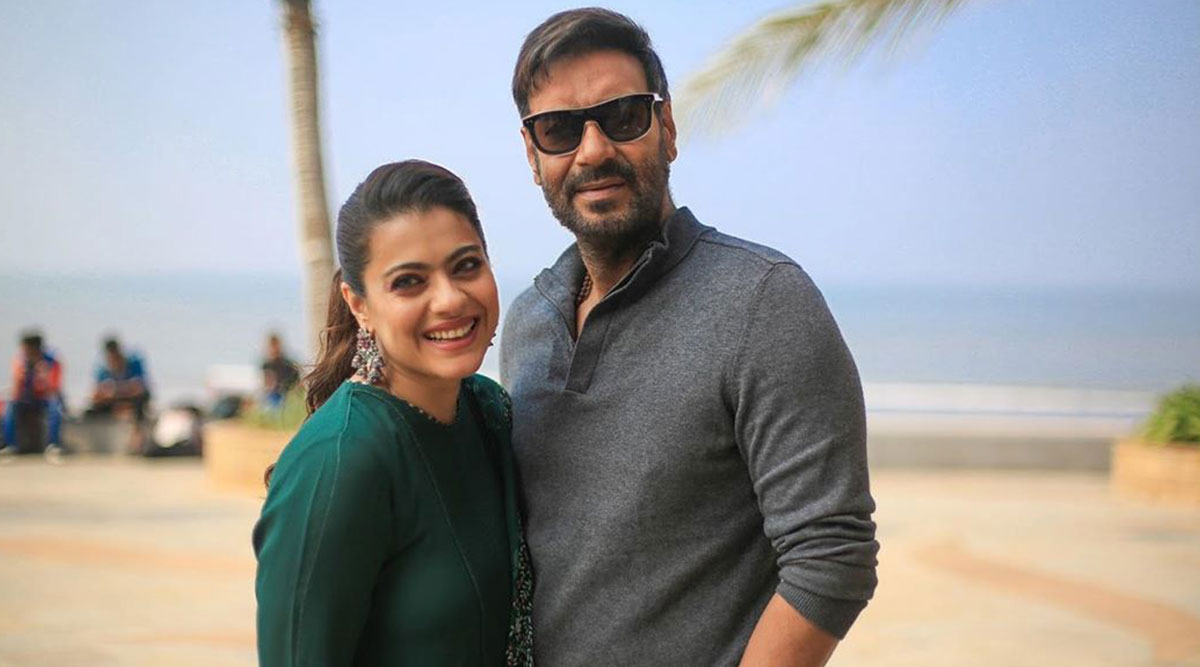 Kajol Opens Up About Meeting Husband Ajay Devgn for the First Time, Suffering Two Miscarriages and More in an Emotional Post