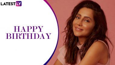 Anusha Dandekar Birthday: From Chavanprash to Loot Gaye, Here's Looking at Her Best Dance Videos
