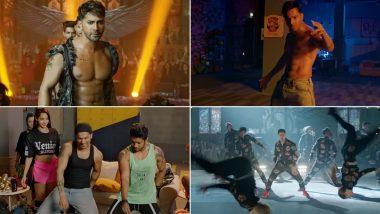 Dua Karo Song From Street Dancer 3D: Varun Dhawan Expresses His Rage Through His Brilliant Dance In This Arijit Singh Track (Watch Video)