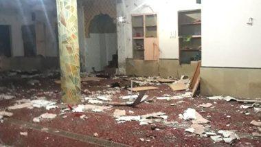 Pakistan: Blast Inside Quetta Mosque in Balochistan; 13 Killed, Several Injured