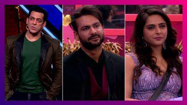 Bigg Boss 13 WKV 01 | 12 Jan 2020: Salman Khan Addresses Vishal - Madhurima's 'Chappal' Incident