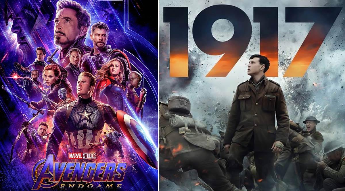 Critics' Choice Awards 2020: Avengers Endgame Beats 1917 to Win Best Action Movie