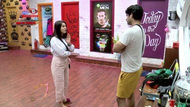 Bigg Boss 13 Episode 75 Sneak Peek 01|13 Jan 2020: Shehnaaz Forces Sidharth To Love Her